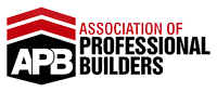 Association Of Professional Builders